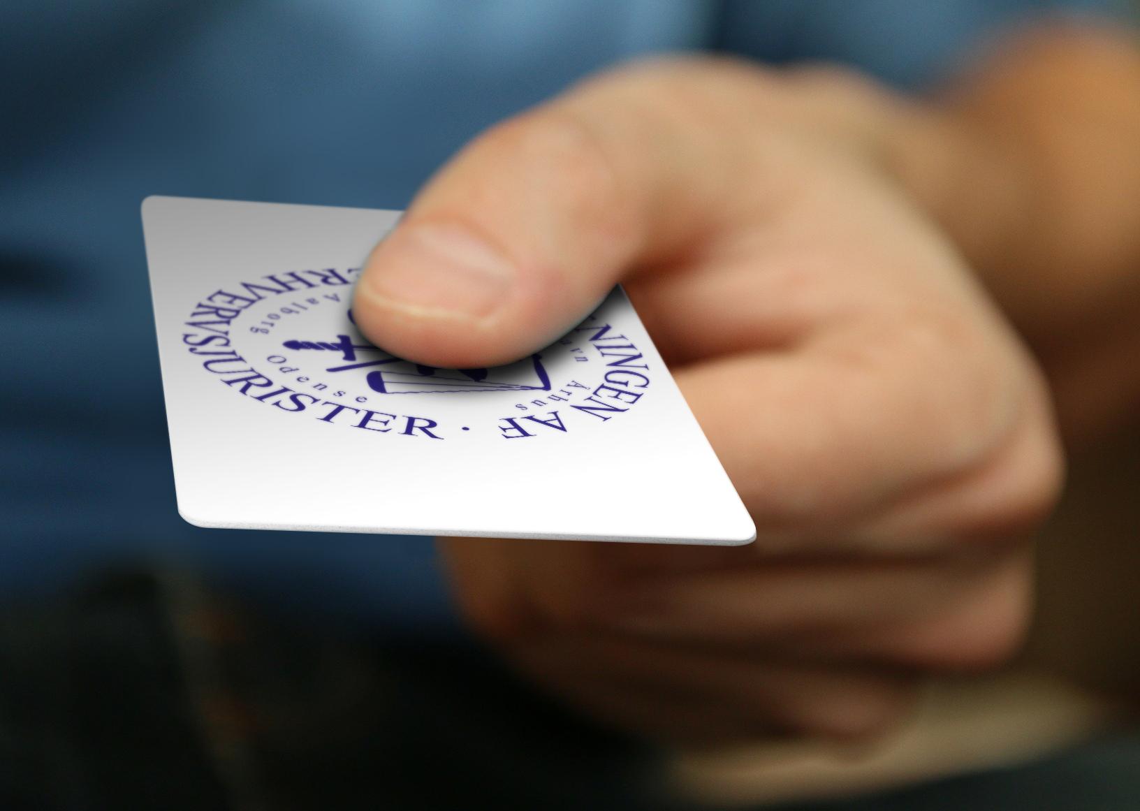 FEJ medlemskort